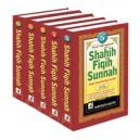 Shahih Fiqih Sunnah (Buku Fiqih Terlaris)