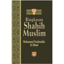 BUKU RINGKASAN SHAHIH MUSLIM LENGKAP 1 SET JILID 1 & 2