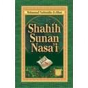 BUKU SHAHIH SUNAN NASAI JILID 3 | KUMPULAN HADITS IMAM NASAI