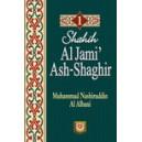 BUKU SHAHIH JAMI' ASH-SHOGHIR  LENGTKAP 4 JILID | KUMPULAN HADITS SHOHIH