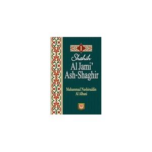 BUKU SHAHIH AL JAMI' ASH-SHAGHIR (4 JILID)