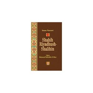 BUKU SHAHIH RIYADHUS-SHALIHIN (2 JILID LENGKAP)