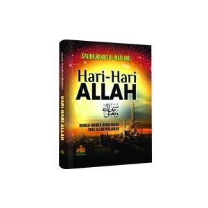 BUKU HARI-HARI ALLAH