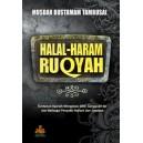 BUKU HALAL DAN HARAM RUQYAH