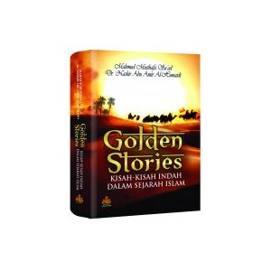 BUKU GOLDEN STORIES