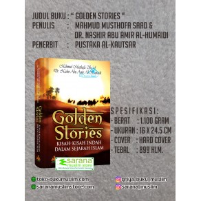 BUKU GOLDEN STORIES
