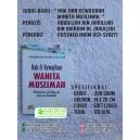 BUKU HAK DAN KEWAJIBAN WANITA MUSLIMAH (BIMBINGAN  MUSLIMAH DALAM BERAKTIVITAS)