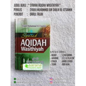 BUKU SYARAH AQIDAH WASITHIYAH