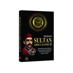 BUKU MEMOAR SULTAN ABDUL HAMID II