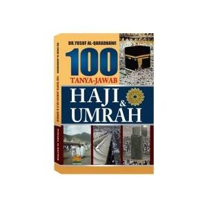 BUKU 100 TANYA JAWAB HAJI DAN UMRAH