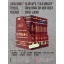 BUKU AL MASAA'IL 1 SET 12 JILID LENGKAP (Masalah - Masalah Agama)