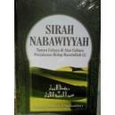 BUKU SIRAH NABAWIYAH