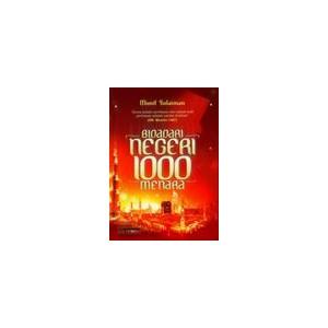 BUKU BIDADARI NEGERI 1000 MENARA