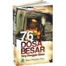 76 Dosa Besar (Buku Dosa-Dosa Besar)