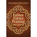 FATWA FATWA PENTING DALAM SEHARI HARI