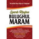 BUKU SYARAH RINGKAS BULUGHUL MARAM