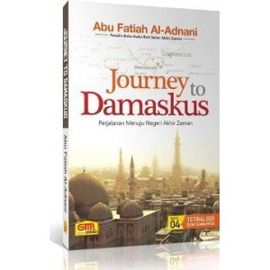 BUKU JOURNEY TO DAMASKUS