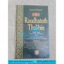 BUKU RAUDHATUTH THALIBIN JILID 1-3 (LENGKAP)