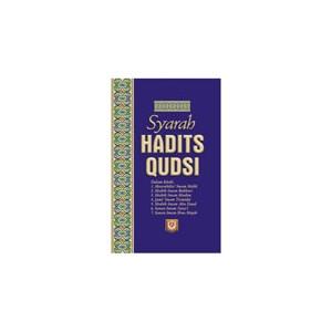 BUKU SYARAH HADITS QUDSI