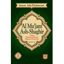 KITAB AL MU'JAM ASH-SHAGHIR