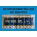 BUKU TAFSIR FATHUL QADIR (12 JILID LENGKAP)