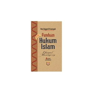 BUKU PANDUAN HUKUM ISLAM