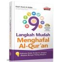BUKU 9 LANGKAH MUDAH MENGHAFAL AL QUR'AN