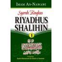BUKU SYARAH RINGKAS RIYADHUS SHALIHIN JILID 2