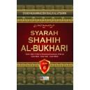 BUKU SYARAH SHAHIH BUKHARI SET 2 JILID 6-10