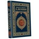MUSHAF AL QUR'AN MADINAH AL MUYASSAR BESAR UKURAN 30 X 42 CM