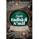 BUKU  SHAHIH FADHAIL A'MAL 2 JILID LENGKAP