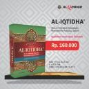 BUKU AL IQTIDHA' (Meniti Shirathal Mustaqim dan Menyellisihi Ashabul Jahim)