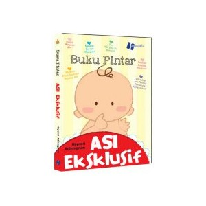 BUKU PINTAR ASI EKSKLUSIF