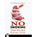 BUKU NO SMOKING, TIDAK MEROKOK KARENA ALLAH