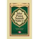 BUKU SIFAT PUASA SUNNAH NABI SHALALLAHU 'ALAIHI WA SALLAM