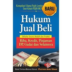 BUKU HUKUM JUAL BELI