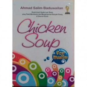 BUKU CHICKEN SOUP FOR MUSLIM