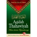 BUKU AQIDAH THAHAWIYAH | MATAN DISERTAI TERJEMAHANNYA