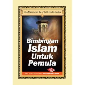 BUKU BIMBINGAN ISLAM UNTUK PEMULA