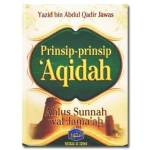 BUKU PRINSIP-PRINSIP AQIDAH AHLUS SUNNAH WAL JAMAAH