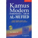 KAMUS MODERN INDONESIA ARAB AL MUFIED