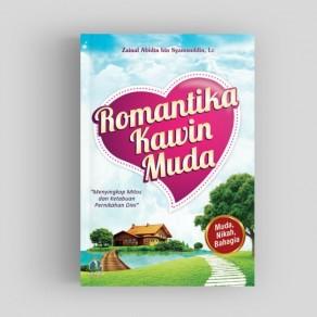 BUKU ROMANTIKA KAWIN MUDA