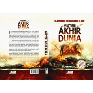 BUKU MISTERI AKHIR DUNIA (FULL COLOUR)