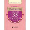 BUKU BIOGRAFI 35 SHAHABIYAH NABI