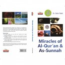 BUKU MIRACLES OF AL QUR'AN & AS SUNNAH
