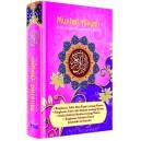MUSHAF AISYAH Al Qur'an dan Terjemah Untuk Wanita UKURAN A6 (10 X 15 CM)