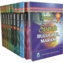 BUKU FIQHUL ISLAM 10 JILID LENGKAP (SYARAH/PENJELAS BULUGHUL MARAM)
