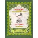 BUKU IQRA' BENDEL PLUS JUZ AMMA KERTAS CD UKURAN KECIL (Cara Cepat Belajar Membaca Al Qur'an)