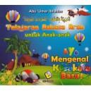 BUKU AYO MENGENAL KOSAKATA BARU (Pelajaran Bahasa Arab Untuk Anak-Anak)