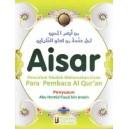 BUKU AISAR (Penuntun Mudah Meluruskan Lisan Para Pembaca Al Qur'an)